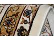 Иранский ковер Shahriar 3380A Cream-Cream - высокое качество по лучшей цене в Украине - изображение 2.