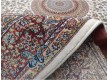 Иранский ковер Silky Collection (D-011/1004 cream) - высокое качество по лучшей цене в Украине - изображение 5.