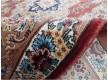 Иранский ковер Silky Collection (D-001/1043 red) - высокое качество по лучшей цене в Украине - изображение 4.
