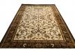 Акриловый ковер Exclusive 0333 brown - высокое качество по лучшей цене в Украине
