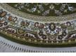 Акриловый ковер SULTAN 20027C GREEN-GREEN - высокое качество по лучшей цене в Украине - изображение 2.