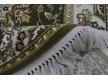 Акриловый ковер SULTAN 20027C GREEN-GREEN - высокое качество по лучшей цене в Украине - изображение 4.