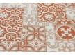 Безворсовый ковер Cottage 5474 wool-terra-8Z01 - высокое качество по лучшей цене в Украине - изображение 2.