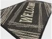 Безворсовий килим Flex 19158/91 - Висока якість за найкращою ціною в Україні - зображення 2.