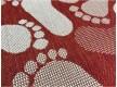 Безворсовий килим Flex 19614/50 - Висока якість за найкращою ціною в Україні - зображення 4.