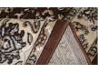 Синтетичний килим Almira 2345 Choko-Kream - Висока якість за найкращою ціною в Україні - зображення 2.
