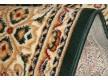 Синтетичний килим Almira 2304 Green-Cream - Висока якість за найкращою ціною в Україні - зображення 3.