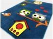 Детский ковер Kolibri (Колибри) 11205-140 - высокое качество по лучшей цене в Украине