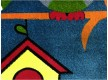 Детский ковер Kolibri (Колибри) 11205-140 - высокое качество по лучшей цене в Украине - изображение 3.