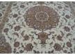 Viscose carpet Izumrud 2M003 ivory - high quality at the best price in Ukraine - image 7.