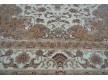 Viscose carpet Izumrud 2M003 ivory - high quality at the best price in Ukraine - image 8.
