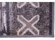 Ковер из вискозы Versailles 84081 Antracite - высокое качество по лучшей цене в Украине.