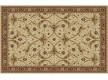 Шерстяний килим Floare-Carpet Bagdad 65-1126 - Висока якість за найкращою ціною в Україні