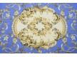 Шерстяний килим Floare-Carpet DIN LINA 062-4544 - Висока якість за найкращою ціною в Україні - зображення 5.