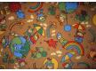 Детский ковролин Raduga - высокое качество по лучшей цене в Украине