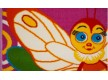 Детский ковер Baby 2048 Pembe-Pembe - высокое качество по лучшей цене в Украине - изображение 2.