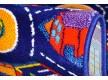 Детский ковер Baby 6042 Mavi-Lacivert - высокое качество по лучшей цене в Украине.