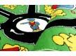 Детский ковер Kids 5519 , GREEN - высокое качество по лучшей цене в Украине - изображение 2.