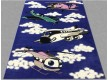Children carpet Sweet 31001/140 - high quality at the best price in Ukraine