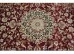 Высокоплотная ковровая дорожка Oriental 4672 , RED - высокое качество по лучшей цене в Украине - изображение 2.