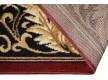 Синтетическая ковровая дорожка Almira 0015 Red/Hardal - высокое качество по лучшей цене в Украине - изображение 3.
