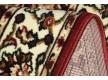 Синтетическая ковровая дорожка Almira 2348 Red-Cream Рулон - высокое качество по лучшей цене в Украине - изображение 2.