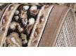 Синтетическая ковровая дорожка Almira 2823 Hardal-Siyah Рулон - высокое качество по лучшей цене в Украине - изображение 4.