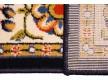 Синтетическая ковровая дорожка Tamir Navy-Blue Рулон - высокое качество по лучшей цене в Украине - изображение 2.
