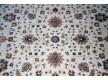 Высокоплотная ковровая дорожка Mashad 501 , CREAM - высокое качество по лучшей цене в Украине - изображение 2.