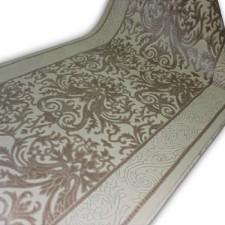Acrylic runner carpets