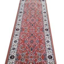 High-density runner carpets