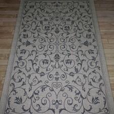 Napless runner carpets
