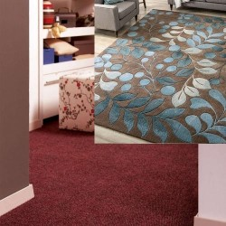 Carpet or carpet - what's the difference and what to choose