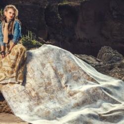 Турецкое тепло - ковры Angora Hali