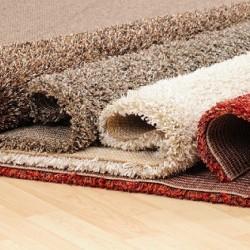 Як підібрати килим до інтер'єру спальні