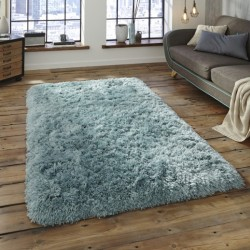 Shaggy carpets - softness and style in your home