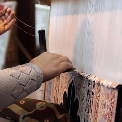 Изготовление современных ковров и ковровых дорожек