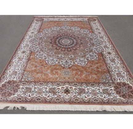 Іранський килим Silky Collection (D-013/1030 pink) - высокое качество по лучшей цене в Украине.