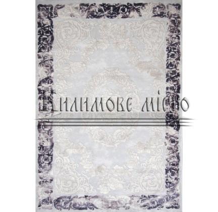 Акриловый ковер ALLURE 11185 PINK - высокое качество по лучшей цене в Украине.