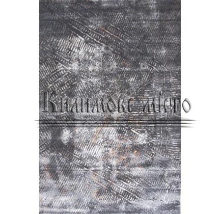 Акриловый ковер ALLURE 16623 GREY - высокое качество по лучшей цене в Украине.