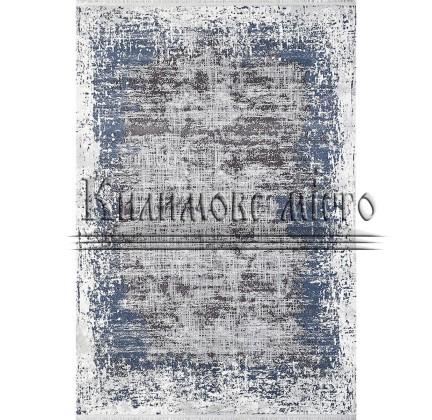 Акриловый ковер Ambiente AB21A blue cream - высокое качество по лучшей цене в Украине.
