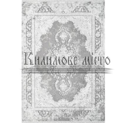 Акриловий килим Ambiente AB27C  light grey - высокое качество по лучшей цене в Украине.