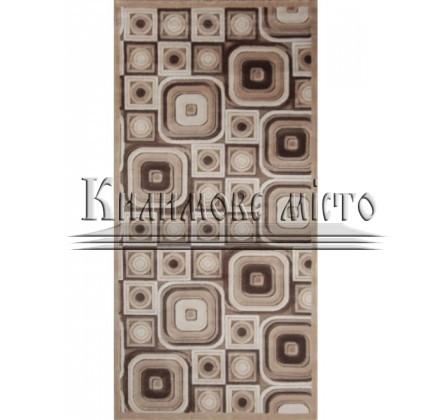 Акриловый ковер Artemis 1302 beige - высокое качество по лучшей цене в Украине.