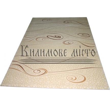 Акриловый ковер Azora 9811A cream - высокое качество по лучшей цене в Украине.