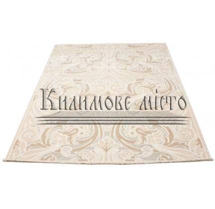 Акриловый ковер Boyut 0011 bej - высокое качество по лучшей цене в Украине.