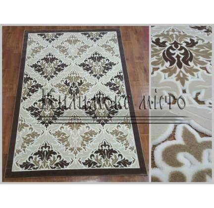 Акриловая ковровая дорожка Chanelle 903 Beige - высокое качество по лучшей цене в Украине.