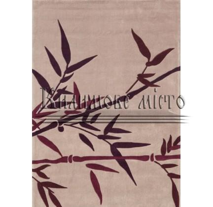 Акриловый ковер Harlequin Bamboo Beige Plum - высокое качество по лучшей цене в Украине.