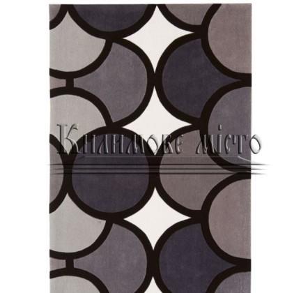 Акриловый ковер Harlequin Bubble Grey - высокое качество по лучшей цене в Украине.