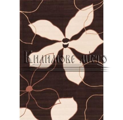 Акриловый ковер Harlequin Clematis Chocolate - высокое качество по лучшей цене в Украине.