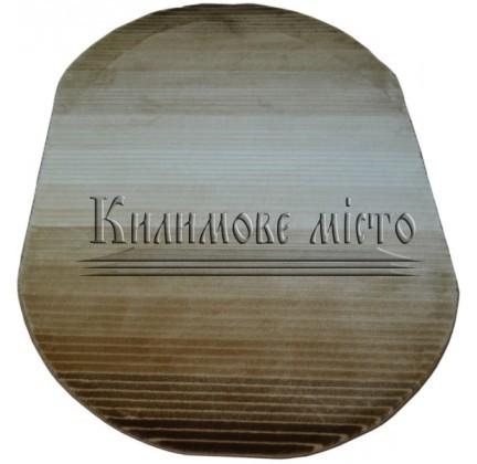 Акриловый ковер Lavin 3 , BROWN - высокое качество по лучшей цене в Украине.